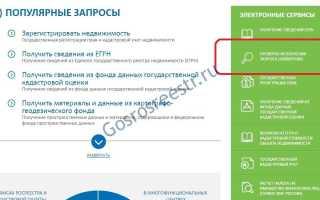 Как узнать готовность документов на uslugi.mosreg.ru
