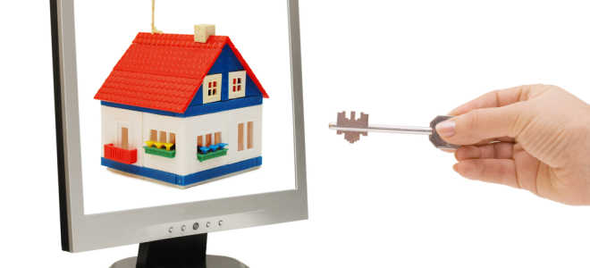 Регистрация права собственности на квартиру онлайн в Росреестре