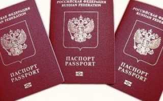 На госуслугах не прошел проверку паспорт: что делать?